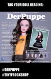 Barbie DerPuppe Fashion Magazine - ALL Issues! FREE Digital Download! - TinyFrockShop.com
