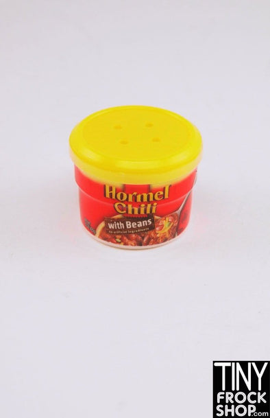 Zuru Mini Brands Hormel Chili With Beans