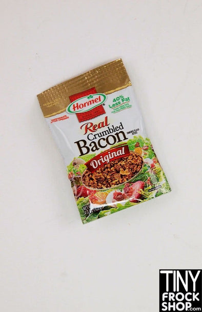 Zuru Mini Brands Hormel Real Crumbled Bacon - TinyFrockShop.com