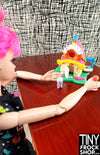Barbie Mini Play Houses - 12 Styles!