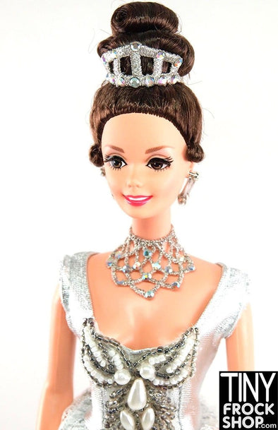 Barbie Pre-Loved My Fair Lady Embassy Ball Re-Dressed Doll - TinyFrockShop.com