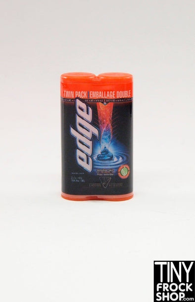 Zuru Mini Brands Edge Double Pack Shaving Cream