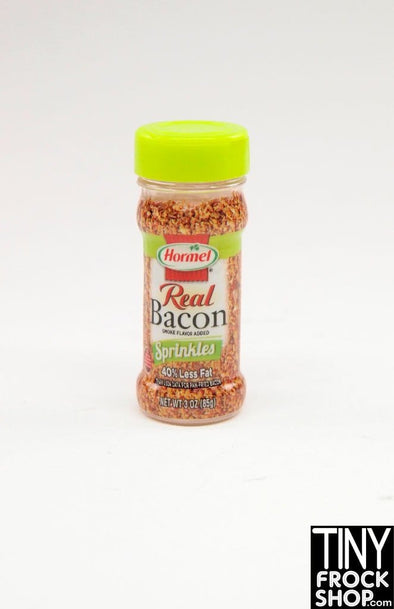 Zuru Mini Brands Hormel Real Bacon Sprinkles - TinyFrockShop.com