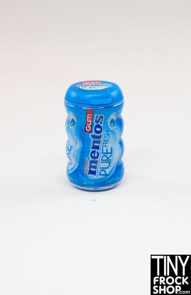 Zuru Mini Brands Mentos Pure Fresh Peppermint Gum - TinyFrockShop.com