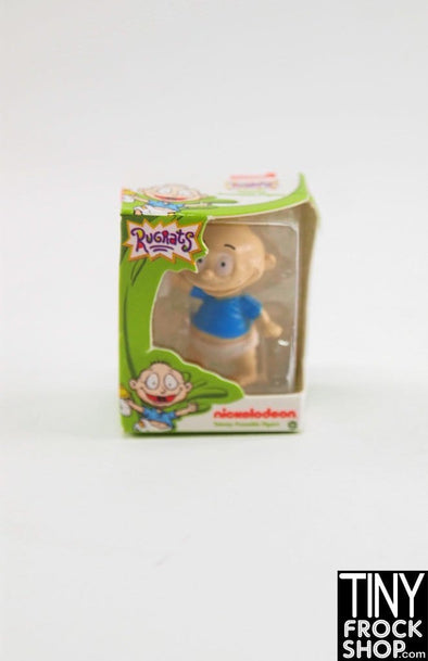 Barbie Zuru Toy Mini Brands Tommy Pickles Figure