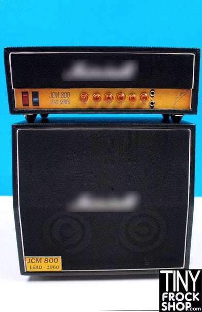 Barbie Double Guitar Amplifier - Tiny Frock Shop