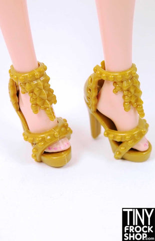 Barbie Dripping Gem Heels - MORE COLORS!