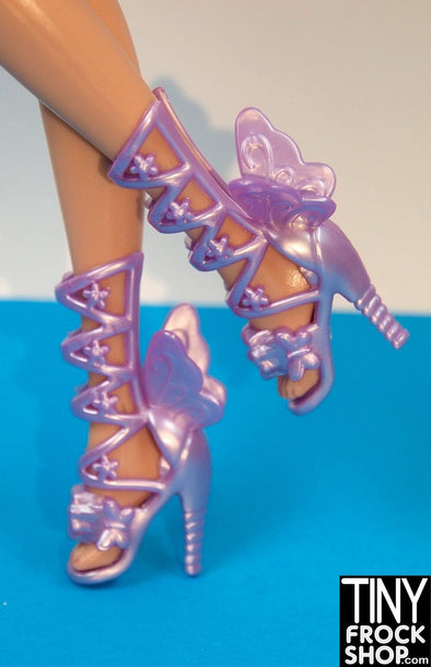 Barbie Fairy Shoes