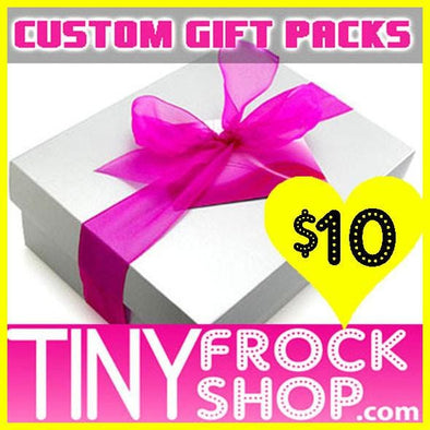 A Barbie TFS $10 Gift Pack - TinyFrockShop.com
