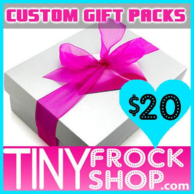 A Barbie TFS $20 Gift Pack - Tiny Frock Shop
