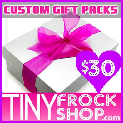A Barbie TFS $30 Gift Pack - Tiny Frock Shop
