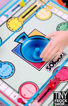 Barbie Hasbro Sorry Board Game