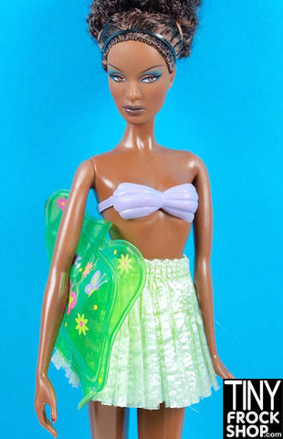 Barbie Hula Fun Swim Set