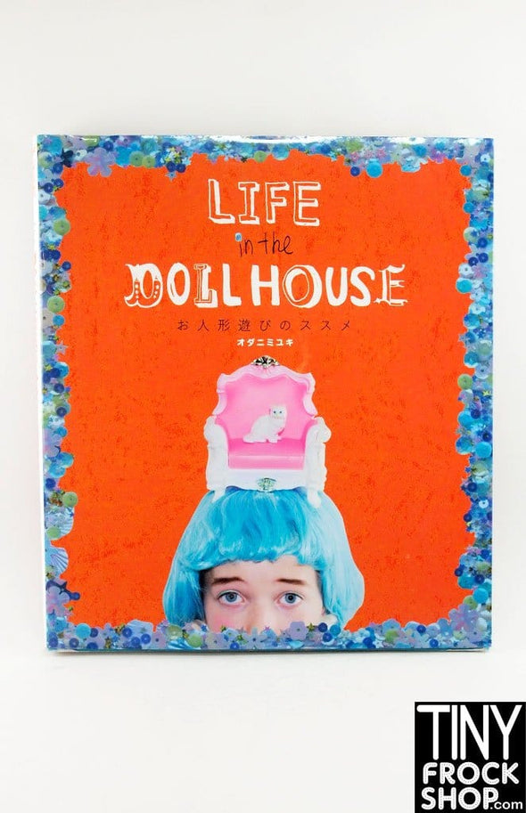 Life In The Dollhouse Book
