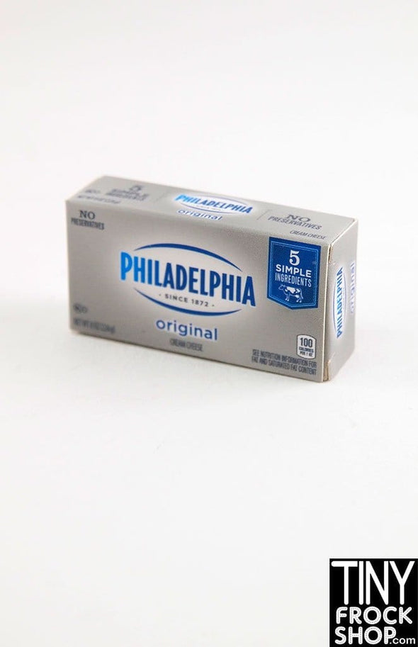 Zuru Mini Brands Philadelphia Cream Cheese