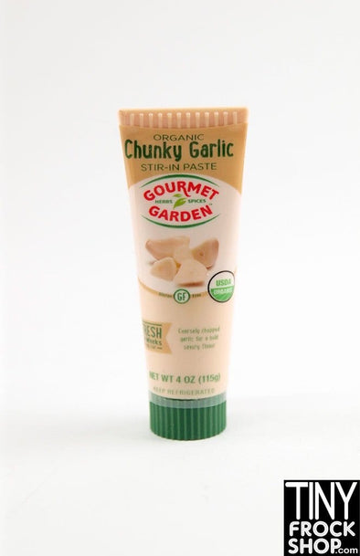 Zuru Mini Brands Gourmet Garden Chunky Garlic Paste