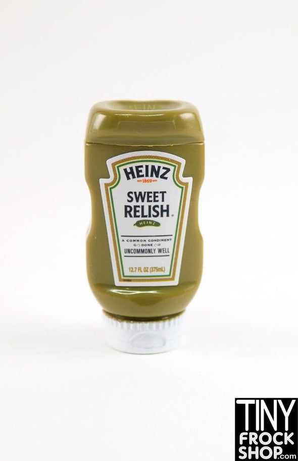 Zuru Mini Brands Heinz Sweet Relish