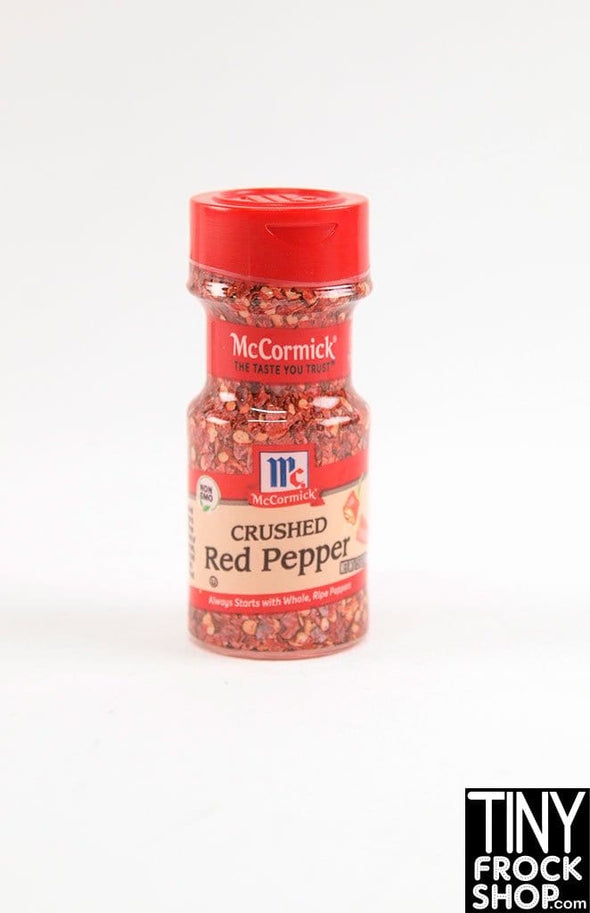 Zuru Mini Brands McCormick Crushed Red Pepper