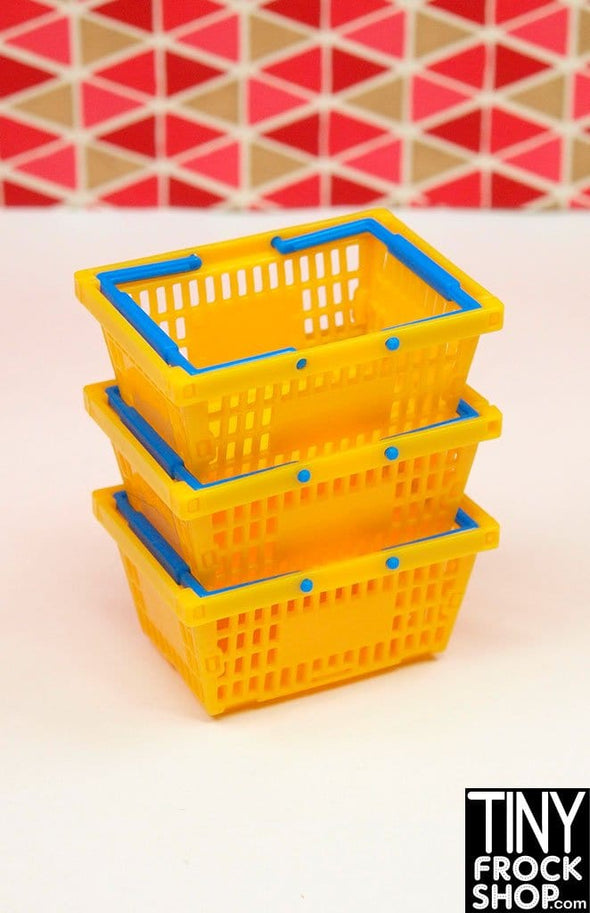 Zuru Mini Brands Basket - 1 Piece - TinyFrockShop.com
