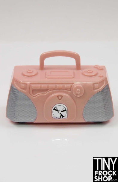 Barbie My Scene Neo Modern Boomboxes