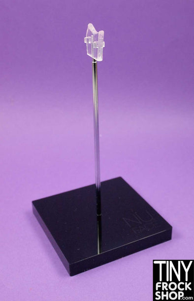 Integrity Black NU Face Telescopic Stand - TinyFrockShop.com