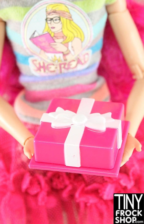 Barbie Pink Birthday Gift