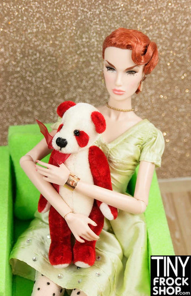 Barbie Red Panda Bear