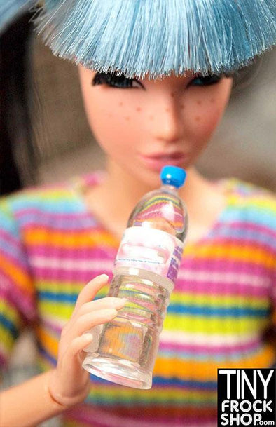 Barbie Spring Water Bottle