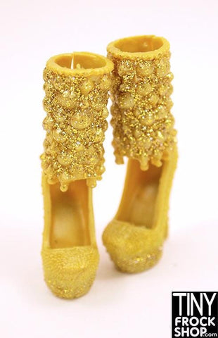 Barbie Vegas Heels