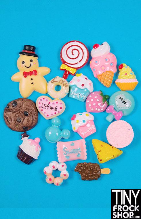 Barbie Yummy Treats Set