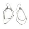Air Polygon Cluster Earrings