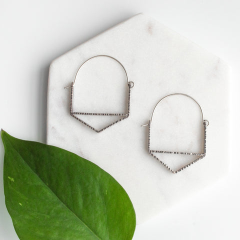 Hexagon Hoops