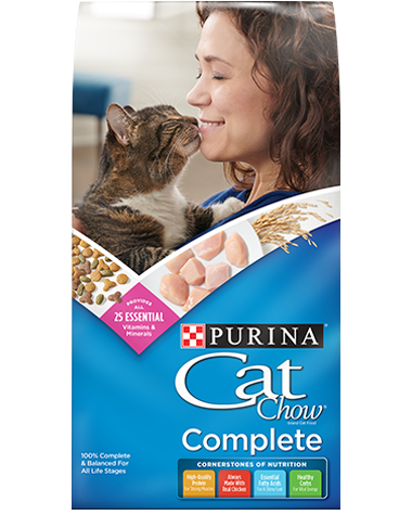 NESTLE PURINA CAT COMPLETE