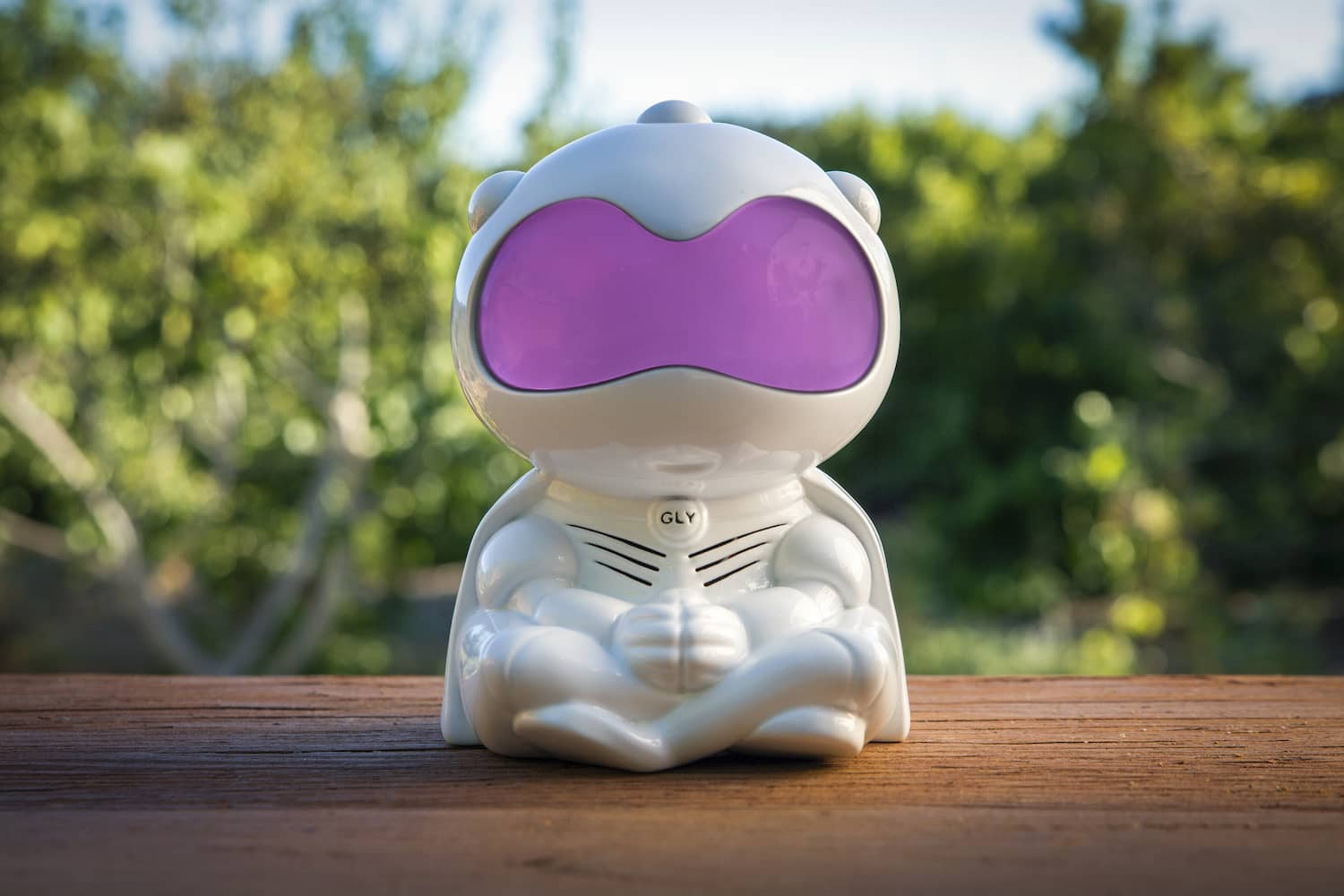 Good Luck Yogi Meditation Toy for Kids to Teach Resilience and Overcome Adverse Childhood Experiences