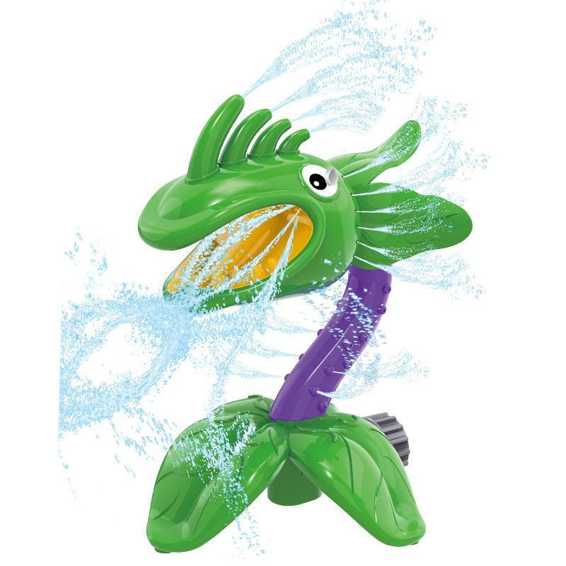 Water Sprinkler for kids summer outdoor toy