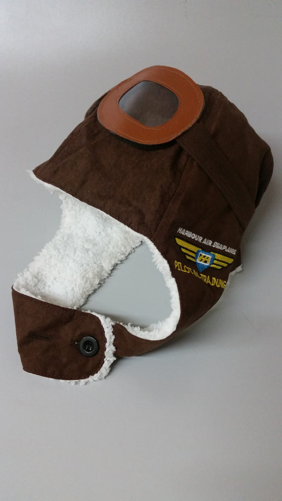 Pilot-in-Training Aviator Hat