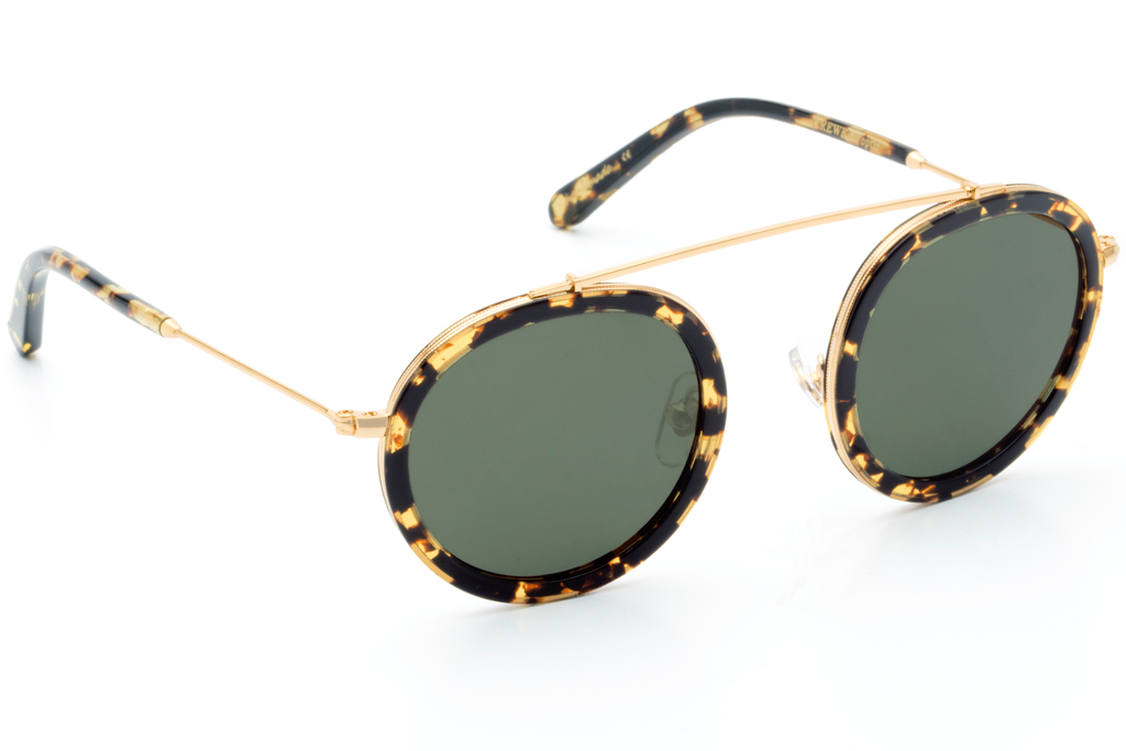 CONTI | Zulu Polarized 24K
