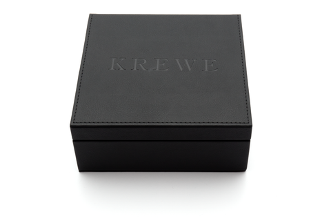 3-Frame Jewel Box - KREWE
