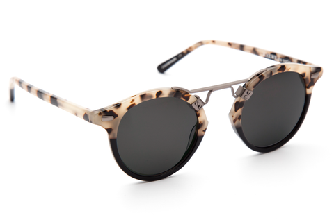 ST. LOUIS | Oyster to Black Polarized