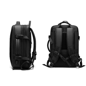 Men's Expandable Travel Backpack