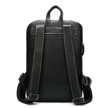 Load image into Gallery viewer, Lukecase women's Genuine Leather Backpack