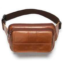 Load image into Gallery viewer, Best leather fanny pack for sale