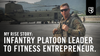 Nick Bare: From Infantry Platoon Leader to Fitness Entrepreneur - Rise Story