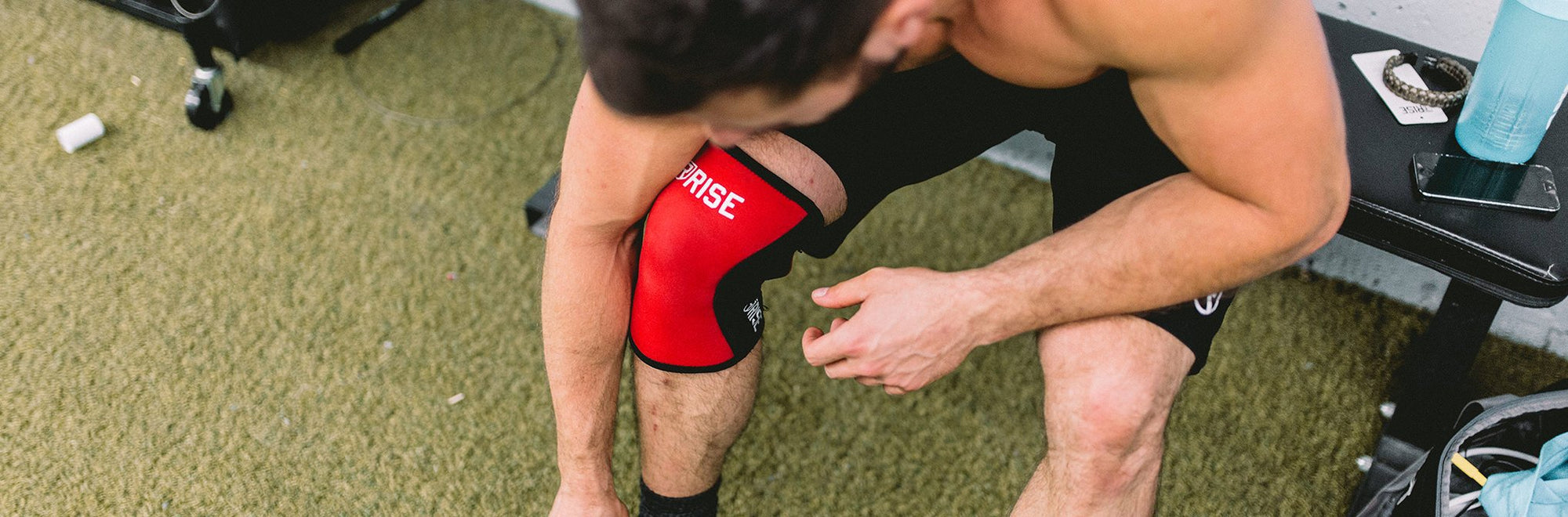 Men Knee Support