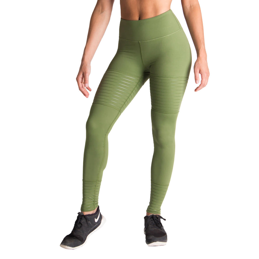 Luna Legging – Army Green