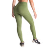 Luna Legging – Army Green - Rise