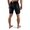 Active Dry Compression Shorts - Black - Rise
