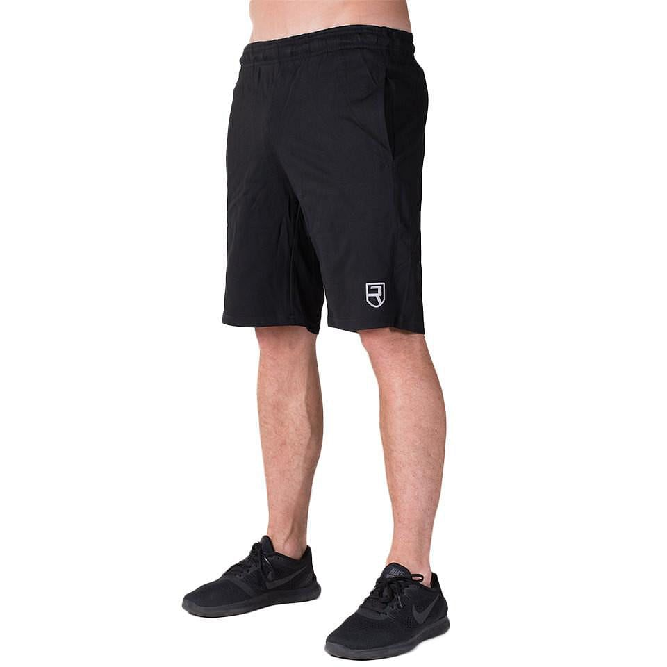 Core Shorts – Black