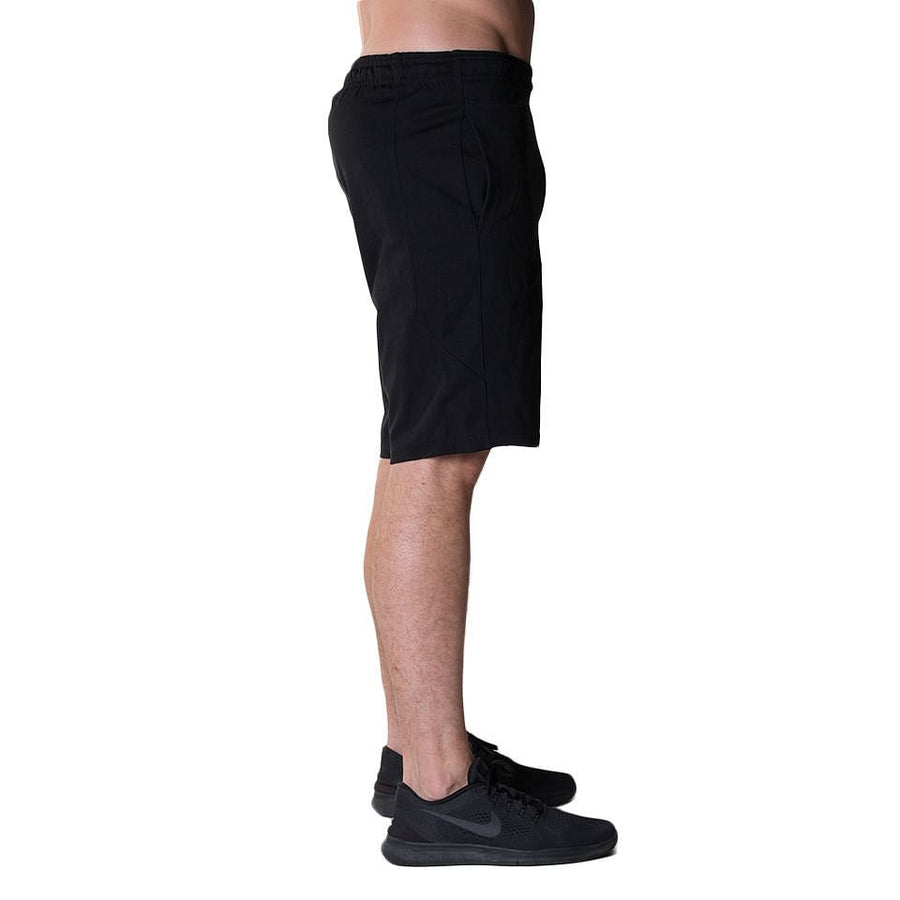 Core Shorts – Black - Rise