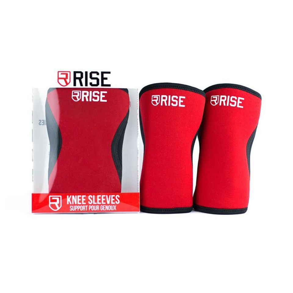 Knee Sleeve – Red